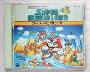 Super Mario Land Original Sound Track